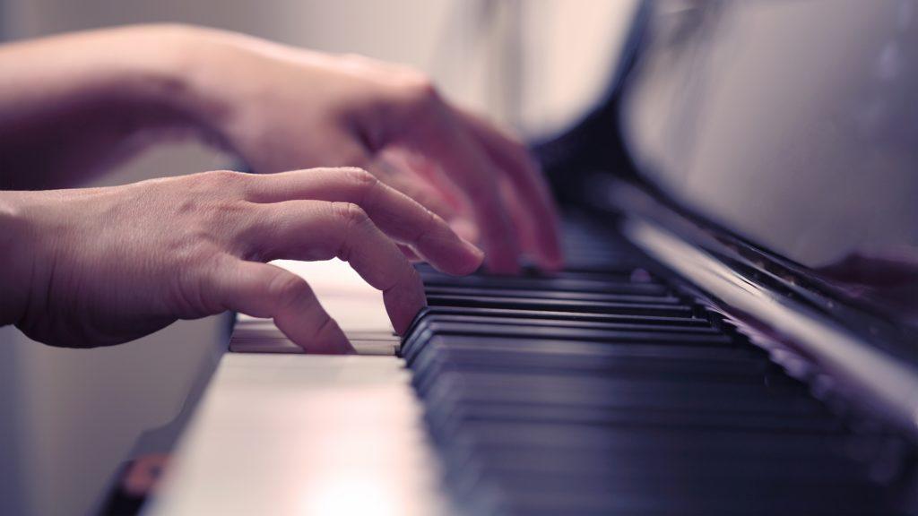 Pianoles in Weesp