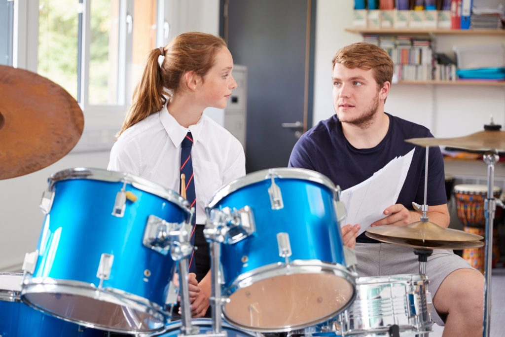 Drumles in Weesp